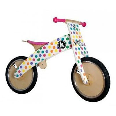 Loopfiets Dotty