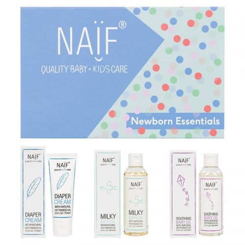 Naif Newborn essentials