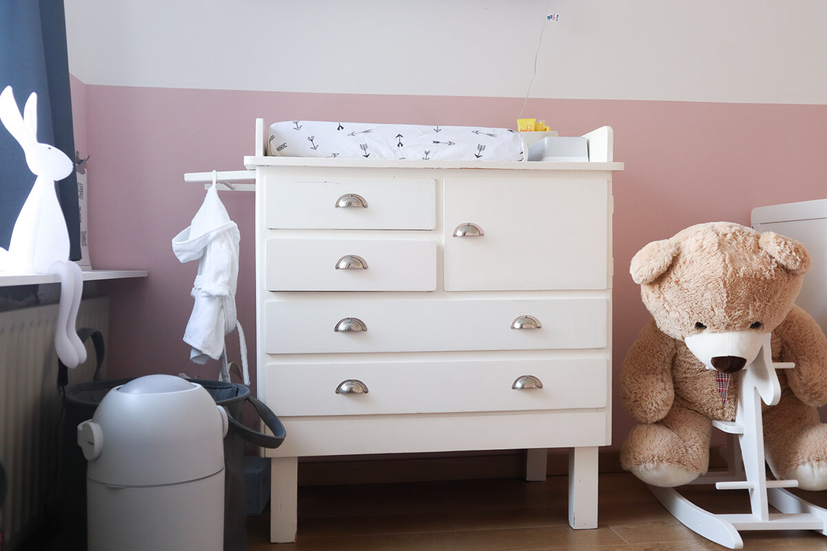 Commode marjolein
